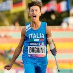 Bagaini Riccardo