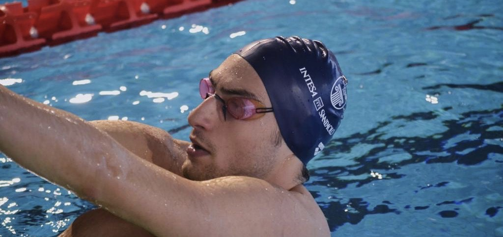 Team Nuoto AS Luiss Intesa Sanpaolo